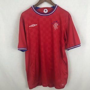 Rangers FC Shirt